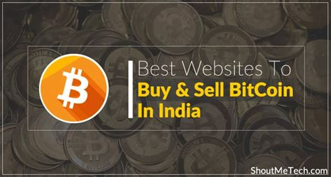 best bitcoin best indian bitcoin websites to buy bitcoins mega list