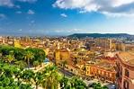 Dai nuraghi ai giorni nostri: la lunga storia di Cagliari