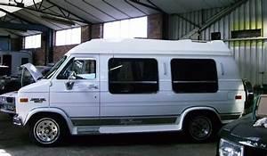 1993 Chevrolet Chevy Van - Pictures