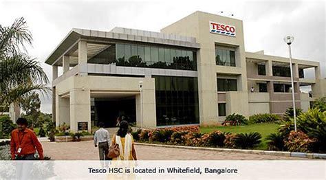 Tesco Hsc Office Photos