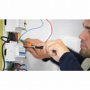 Installer Un Tableau électrique : l installation d un tableau lectrique ~ Dailycaller-alerts.com Idées de Décoration