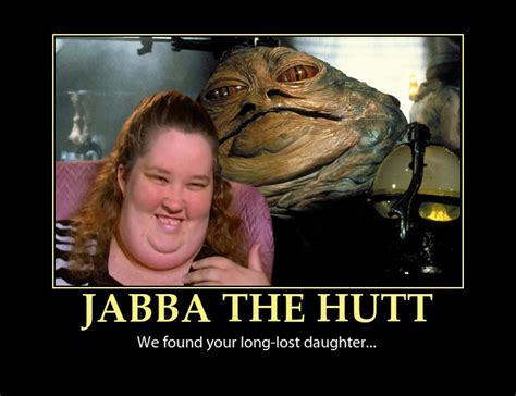 Jabba The Hutt Meme - celebrity gossip