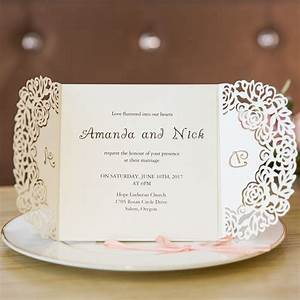 lace wedding invitations at elegant wedding invites part 3 With wedding invitations cheap but elegant