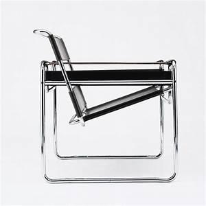 Wassily Kandinsky Chair : wassily chair by knoll online shop connox ~ Markanthonyermac.com Haus und Dekorationen