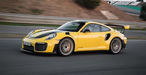 911 Gt Rs by 2018 Porsche 911 Gt2 Rs Review Caradvice