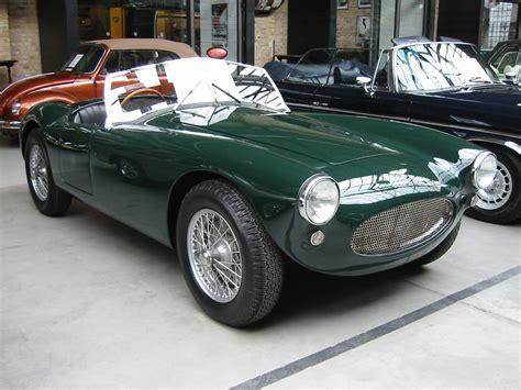 1953 Aston Martin Db1 2litre Sports 'paul Jackman Special
