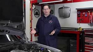 1986 To 1993 Mercedes Diesel Vacuum Trouble  Examples Of