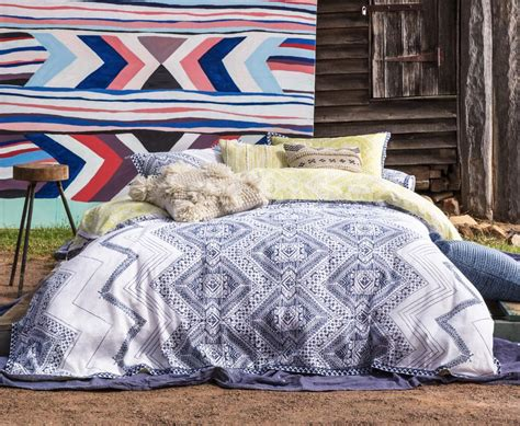 Kas Denka Quilt Cover Set