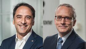 Él es un verdadero líder que. Paolo Ferrari to succeed retiring Gordon Knapp as Bridgestone Americas CEO