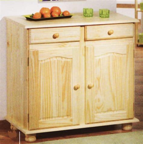 meuble de cuisine en pin meuble de cuisine en pin 2 portes cuisine idées de