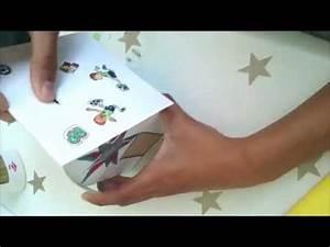 Faire Une Tirelire : tuto comment faire une tirelire en maisonnette youtube ~ Nature-et-papiers.com Idées de Décoration