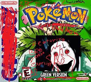 Pocket Monsters Green Version wallpapers, Video Game, HQ ...
