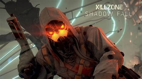 New Killzone Shadow Fall Build Shows Improved Character