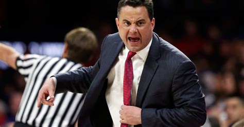 Sourcing called into question in ESPN report on Sean Miller