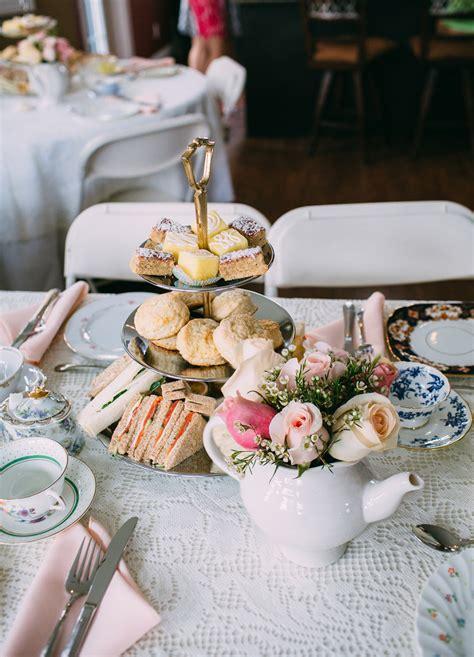 Tea Bridal Shower by High Tea Theme Bridal Shower Niagara Wedding Photography