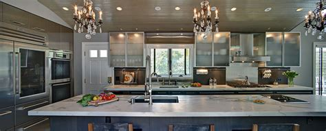 Remodeling Ideas For Kitchens - custom kitchen cabinetry design in new york townhouse kitchens