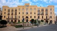 Beirut City Hall - Wikipedia