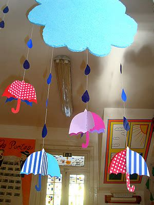 umbrella crafts  kids  preschool  homeschool