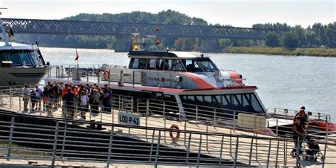 Boat Cruise Vienna To Budapest by Boat Trips On The Austrian Danube Vienna Wachau Valley