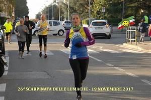 Domenica 19 Novembre Corsa A Mezzana Di Prato Km 12