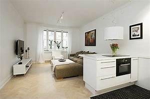 Kleines Zimmer Für 2 Einrichten : 140 bilder einzimmerwohnung einrichten ~ Bigdaddyawards.com Haus und Dekorationen