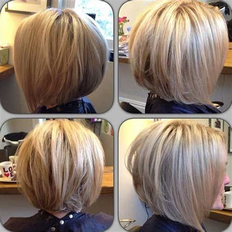 Front Back Bob Hairstyles by Really Popular Inverted Bob Back View Pictures Hair