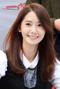 SNSD YoonA - she's probably the most beautiful kpop artist ...