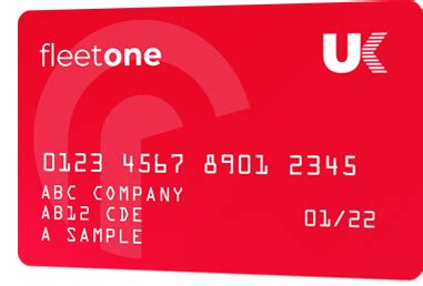 This fleet card has been designed with the additional facilities of a big discount, financing, and factoring. Fleetone Fuel Card for Fleets of Cars - UK Fuels