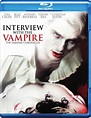 Interview with the Vampire: The Vampire Chronicles DVD ...
