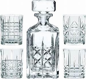 Gläser Set 24 Teilig : nachtmann whisky set 5 teilig highland kaufen otto ~ Eleganceandgraceweddings.com Haus und Dekorationen
