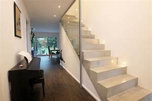 Was Ist Eine Diele : minimalistisch flur diele treppenhaus bilder ~ Lizthompson.info Haus und Dekorationen
