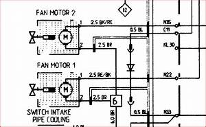 Radiator Fan Resistor Wiring Scheme   Please