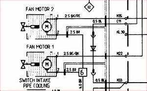 Radiator Fan Resistor Wiring Scheme   Please