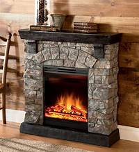 electric stone fireplace 17 Best images about Electric Fireplaces on Pinterest ...