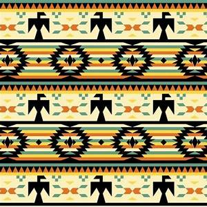 Free vector Native American Pattern Free Vector #23142 ...