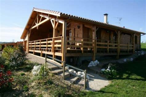 maison ossature bois tarn
