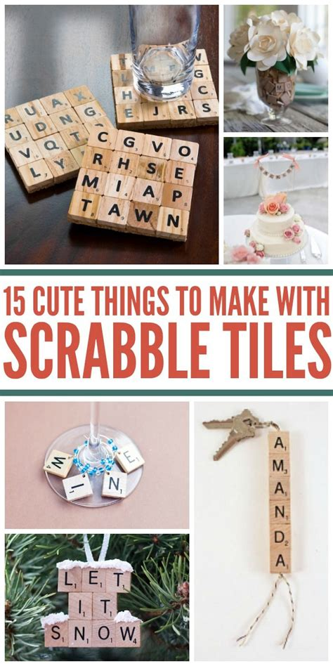 awesome   scrabble tiles  playing