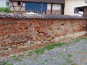 Steine Für Eine Mauer : steine mauer kaputt ~ Michelbontemps.com Haus und Dekorationen