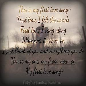 Luke Bryan Quotes About Love. QuotesGram