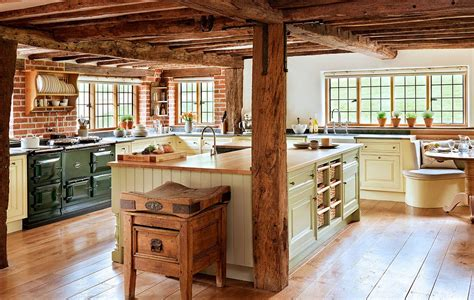 primitive kitchen island country decorating for a better look