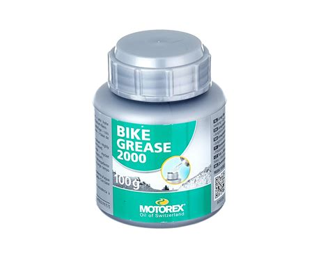 Motorex Bike Grease 2000  Everything You Need!  Rose Bikes