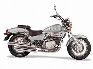Hyosung Gv125 Aquila Motorcycle By Mojo Power Sports Worldwide