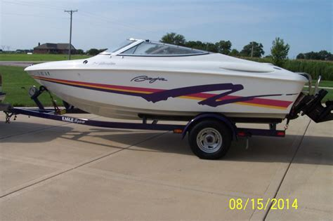 Baja Boats Islander For Sale by Baja 180 Islander 1997 For Sale For 100 Boats From Usa