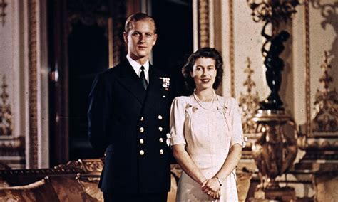 queen  prince philip plan  celebrate