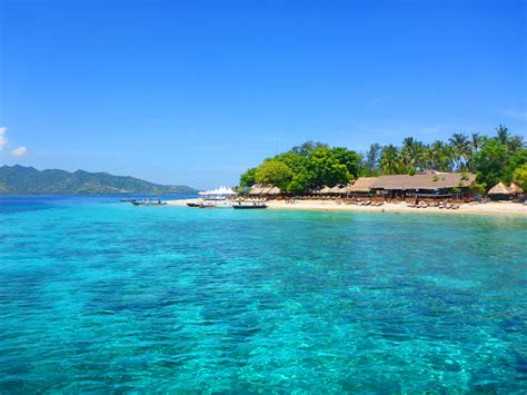 Best Gili Island To Visit by 3wdive Gili Air Dive Center Diving Gilis Islands