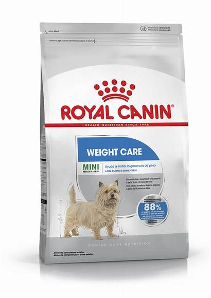 Care Canin Royal Weight Canine Nutrition Gama