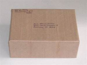 how to package for registered mail With how to label a package to ship