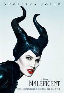 Maleficent Character Posters Released - LaughingPlace.com