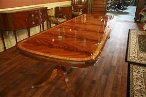12 Seat Dining Room Table Sets - Dallas Ranch Large Square