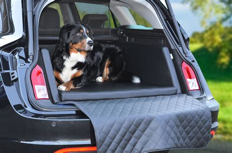 hunde autobett travelmat auto hundereisebett marke modell